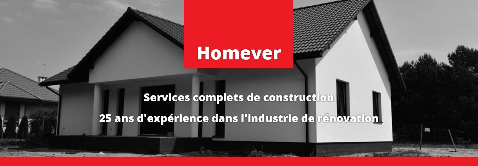 Homever